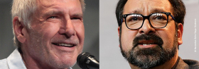 >> JAMES MANGOLD: Fords Verletzung hat INDY 5 nicht gestoppt!