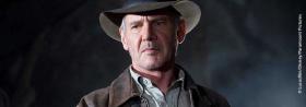 >> INDY 5: Harrison Ford verletzt sich an Schulter!