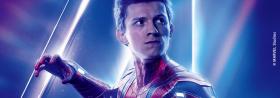 >> SPIDER-MAN 3: Tom Hollands neues Kostüm enthüllt!