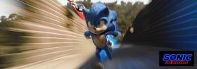 *** Sonic - The Hedgehog ***