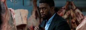 21 Bridges: Er war Black Panther, jetzt ist er Detective Andre Davis