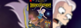 Disenchantment: Staffel 03 - Ab 15.01.2021
