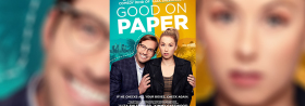 Good on Paper - Ab 23.06.2021