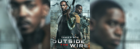 Outside the Wire - Ab 15.01.2021