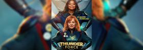 Thunder Force - Ab 09.04.2021