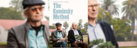 The Kominsky Method - Staffel 2 - Ab 25.10.2019